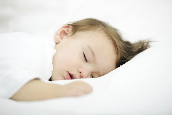 Is it normal for young children to stop needing naps?
