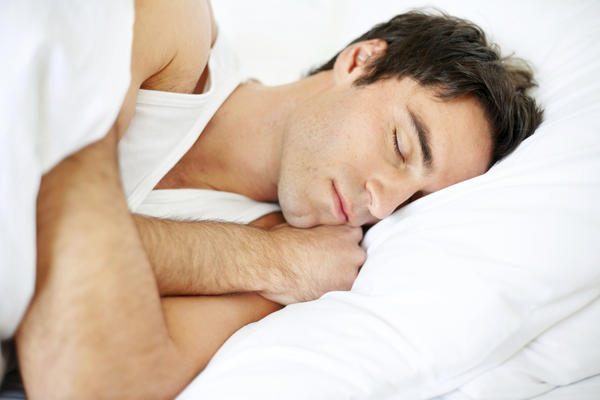 Can there be any foods that help you sleep?