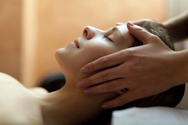 Is full body massage dangerous in pregnancy? Thigh and back massage?