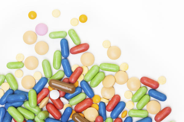 Can you tell me how are antibiotics classified as first generation, second generation or third generation antibiotics?