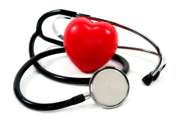 Can high blood pressure cause heart attack?
