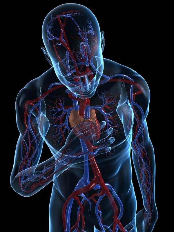 What happens in arteriosclerosis?