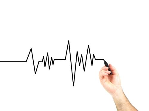 What can cause frequent heart palpitations and how can I stop them?? no past heart issues