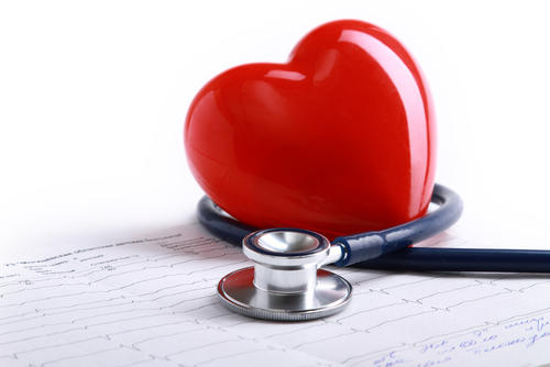 Are heart diseases or heart attacks sometimes caused by merely anxiety?