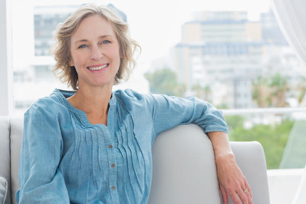 Are there natural treatments for my menopause symptoms?
