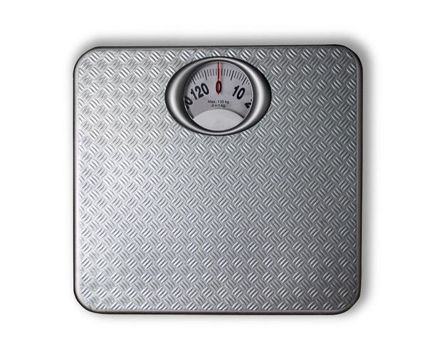 Is weight gain a very common effect of lithium?