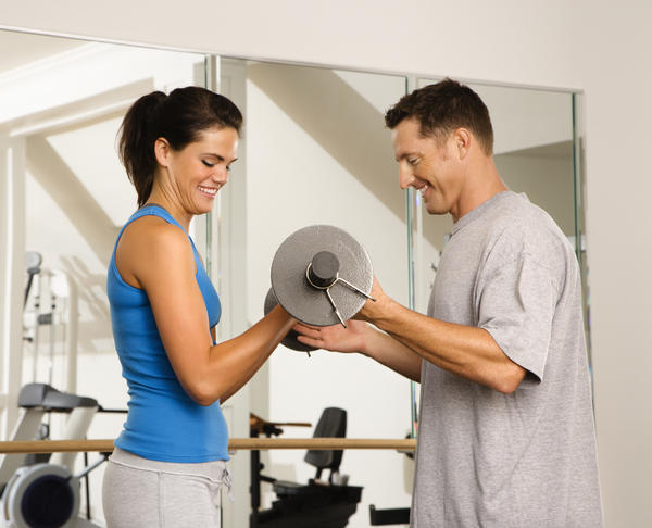 Is exertion weight training or cardio?
