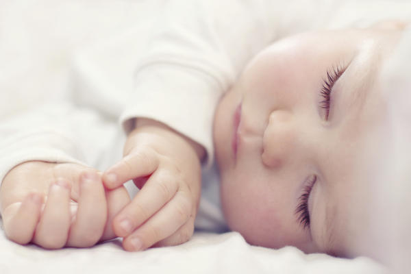 Is it normal for babies to snore?