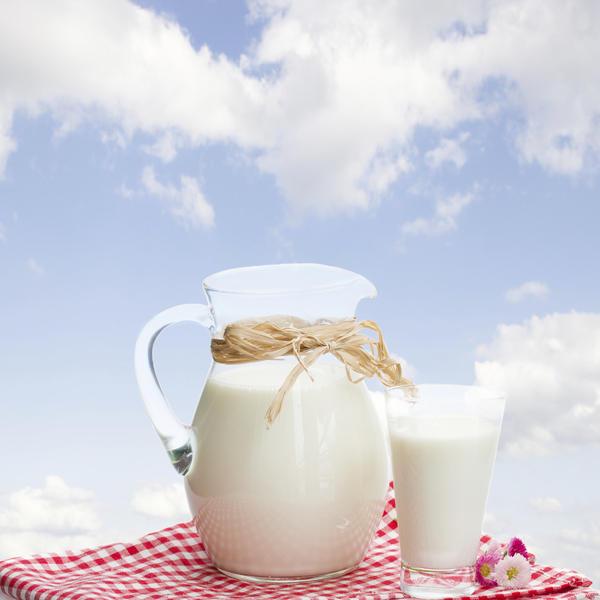 How do I increase calcium in my diet without eating milk products?