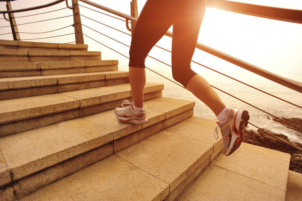 How to lose weight: should I run for minutes or miles?