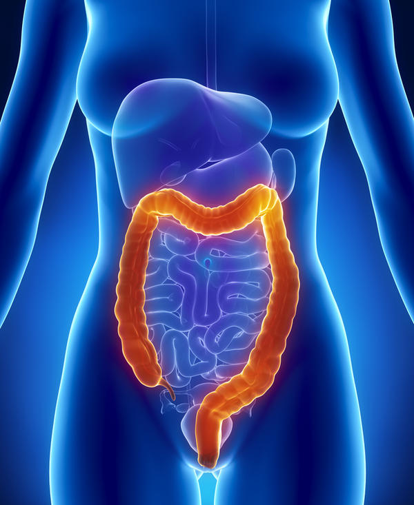 "Does lack of ""good"" bacteria in colon increase risk for appendicitis?"