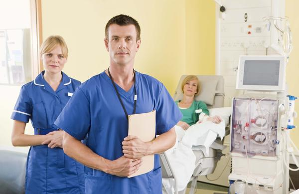 What will happen if you skip a dialysis treatment?
