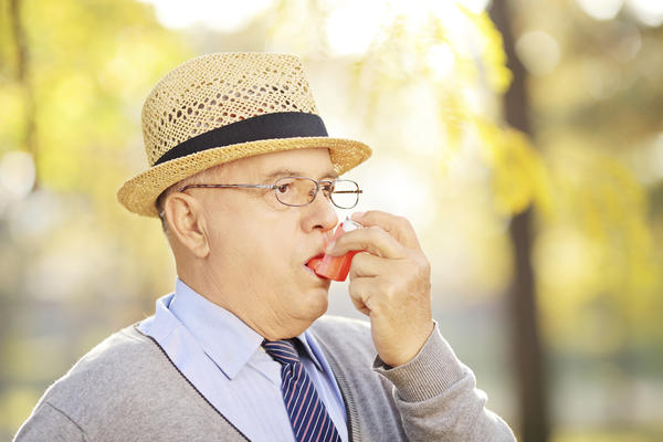 Could drinking lemon juice to relieve asthma symptoms?