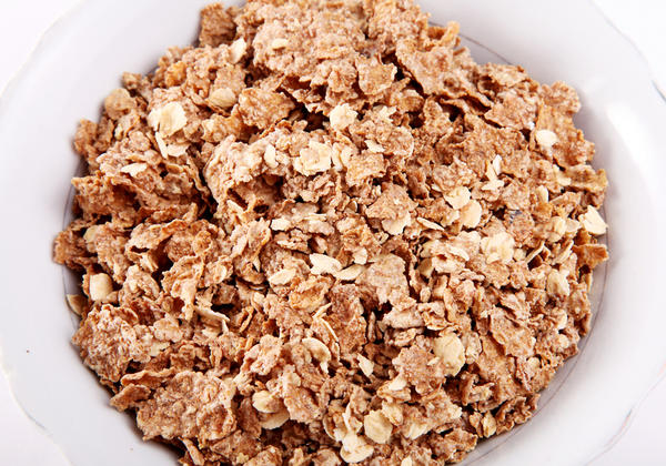 Will eating fiber rich food help treat constipation?