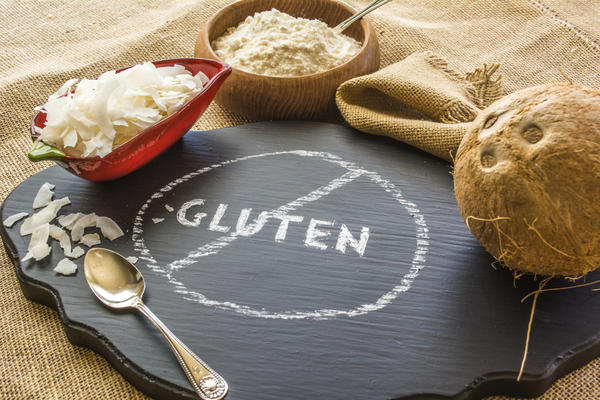 How can I know if my stomach problems are caused by gluten intolerance?