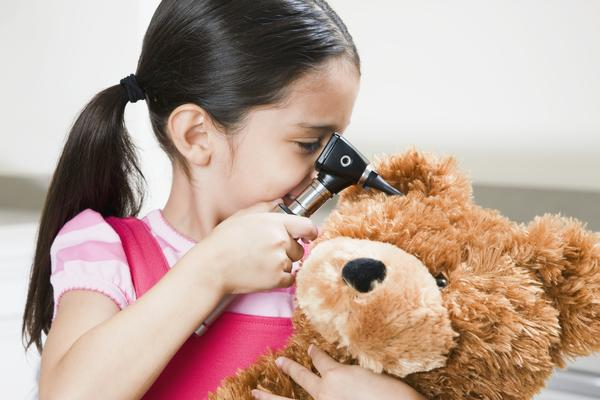 What could cause frequent ear infections?
