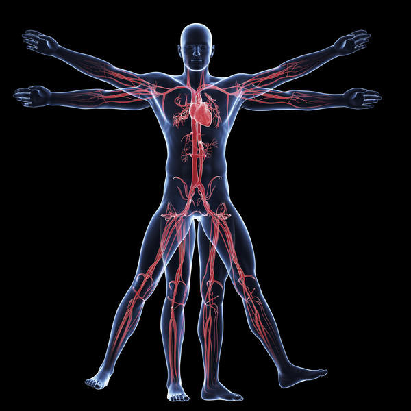 What does the term vascular invasion mean?