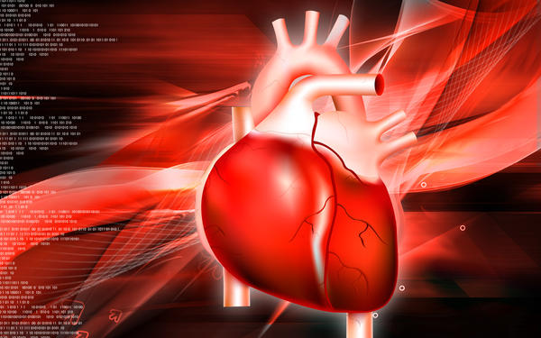 What is cardiac insufficiency?