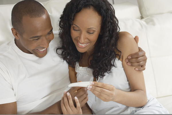 Should i take a pregnancy test 2 or 3 weeks after intercourse ?