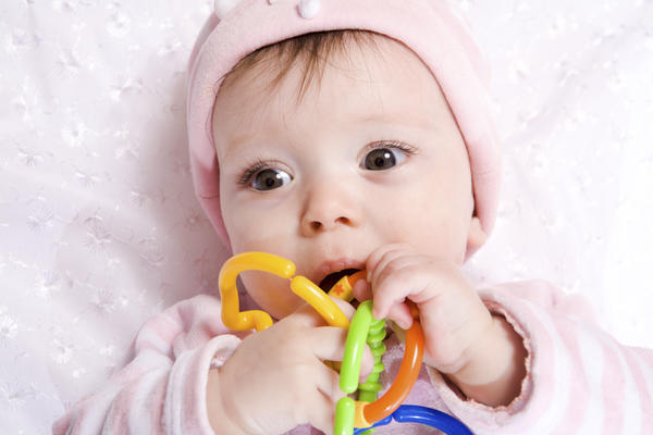 Can i mix teething biscuits with milk make a paste and feed my 9 and a half month old baby.?