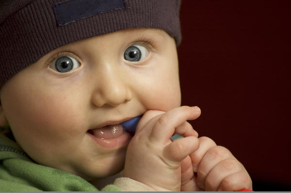 What age do babys start teething?