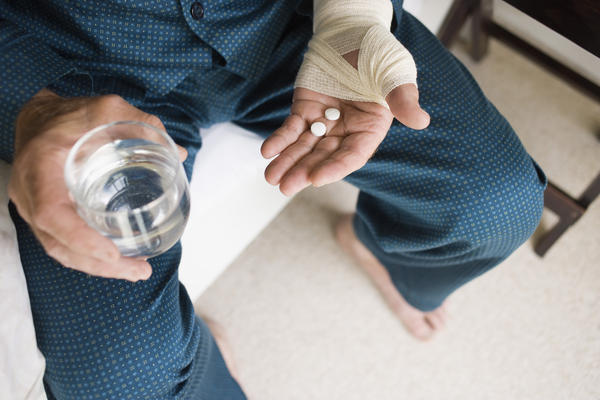 What prescription painkillers are worth trying?