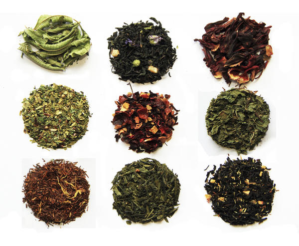 If green tea can help prevent glaucoma, would teas like hibiscus also have this effect, since it has many antioxidants?