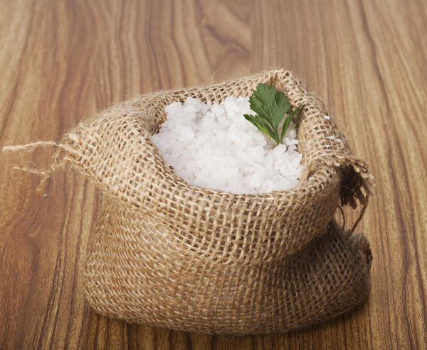 I have access to fresh harvested Dead Sea salt, is it as good for soaking pain relief as Epsom salt?