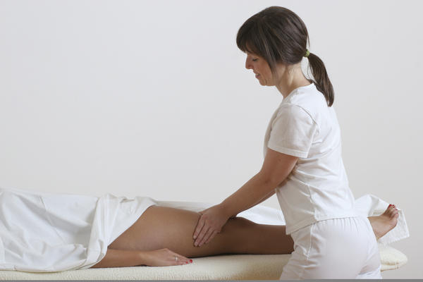 Are massage s good for lower back pinched nerve.