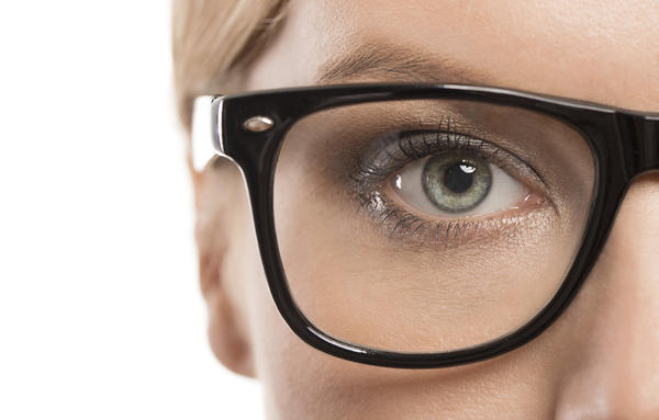 How can you tell when you have an elevated eye pressure?