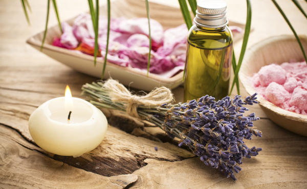 What are the health benefits, if any, of aromatherapy?