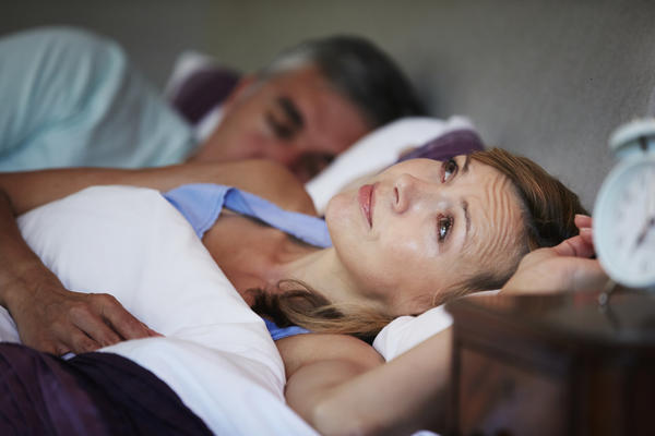 Is trazodone(desyrel) for anxiety and sleep problems?