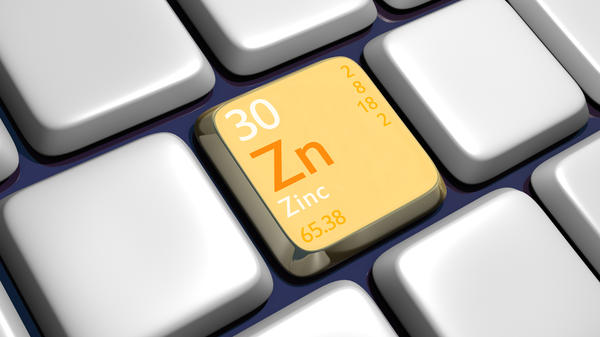 What can overdosing on zinc tablets do to you?