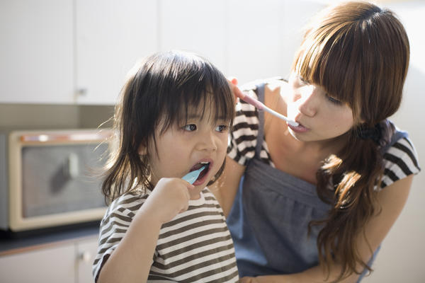 I am worried about my oral health?
