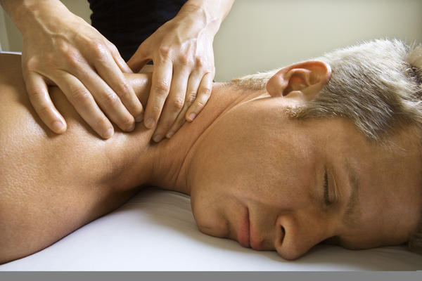 I am suffering from  neck pain?
