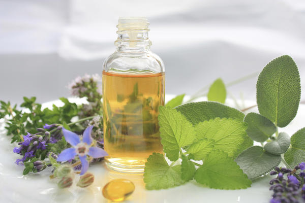 What are the benefits of aromatherapy?