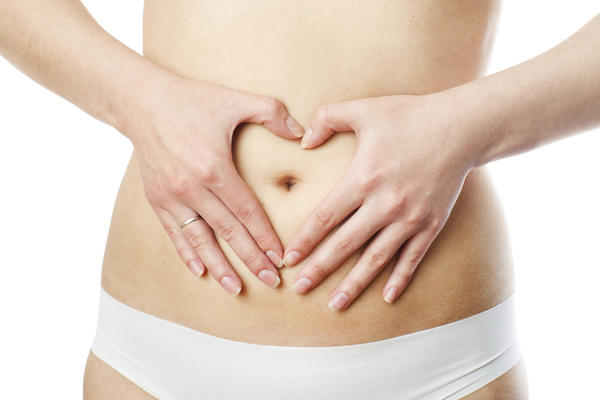 Are there any natural ways that can get rid of stomach aches without tea?