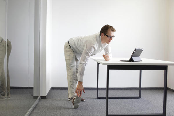 What are negative health effects of bad posture?