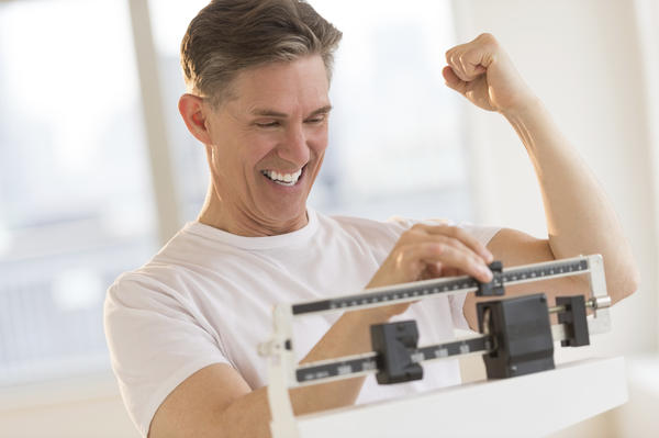 What are supplements that are good for weight gain?