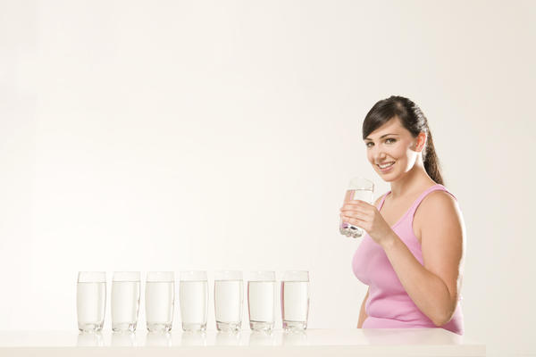 Is all drinking water safe?
