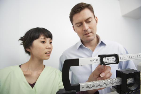 Do all women with PCOS gain weight or become obese ?