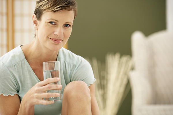 What is climacteric part of menopause?