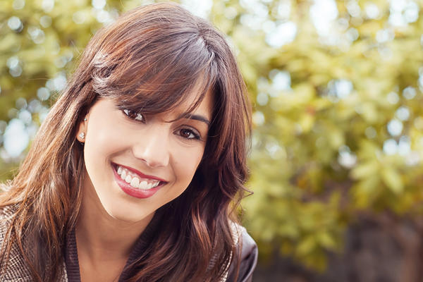 What are individual teeth implants called?