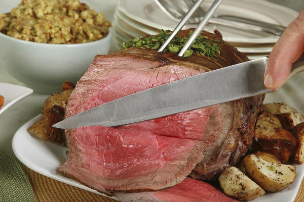 Have you ever heard of bison meat being more nutritious and less fattening that regular meat you get from a cow?
