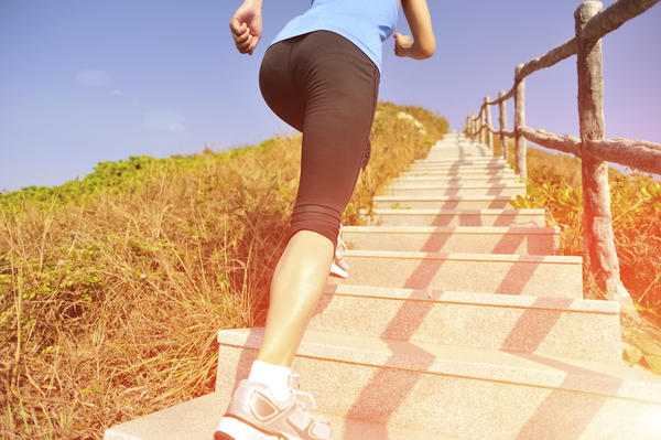 What are good ways to motivate me to run in order to lose weight?