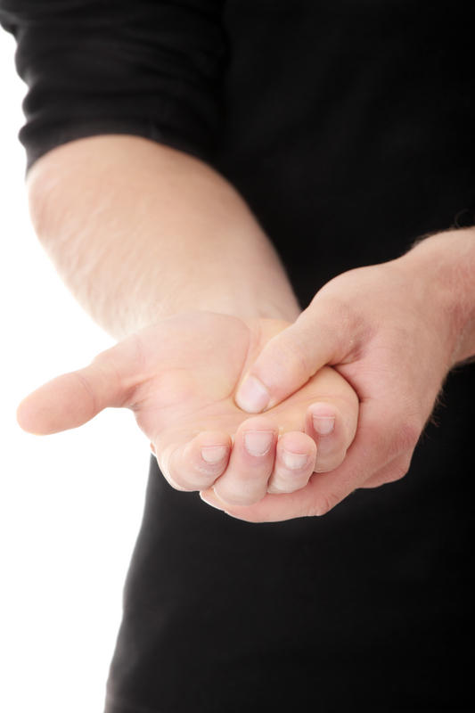 Im 19 and i've always suffered from hand and feet excessive sweating which can be annoying when hand shaking. How can I prevent it? Thank you.
