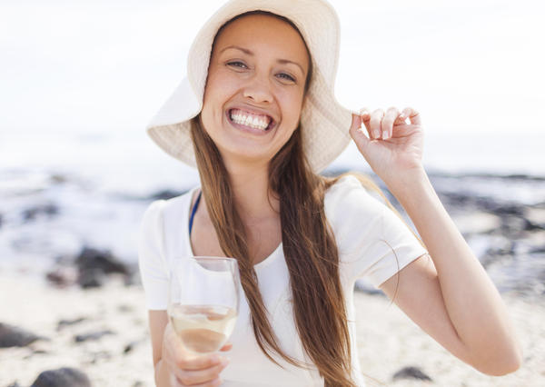 Can alcohol cause bad taste in mouth days after drinking?