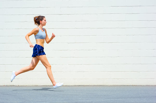 How much should I run to lose weight daily?