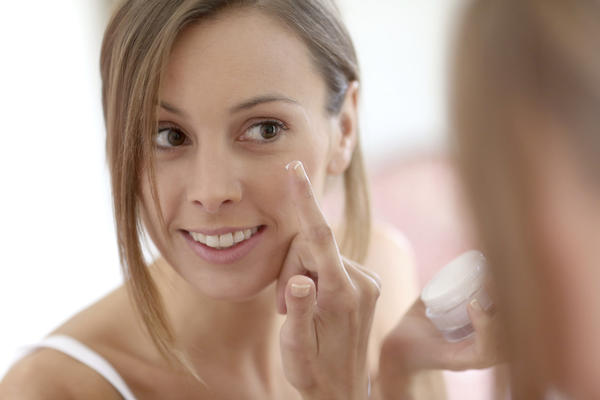 At what age is it good to start using anti-aging creams?