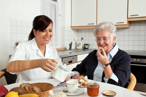 How can I find a good nursing home for my beloved parent?